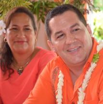 """Législatives 2017 - Vincent Dubois : """"Je défendrai les dossiers polynésiens avec la même conviction que dans mon activité d'avocat"""""""