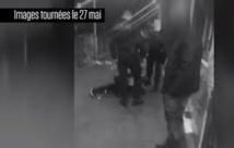 Seine-Saint-Denis: le préfet de police demande la suspension du policier qui a frappé un homme à terre