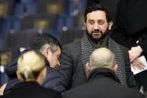 """La société de production de Cyril Hanouna dépose plainte pour """"dénonciation calomnieuse"""""""