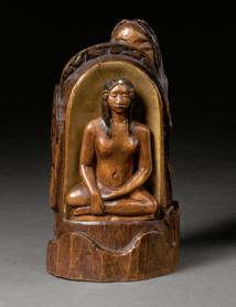 Les sculptures de Paul Gauguin seront également mises en valeur.