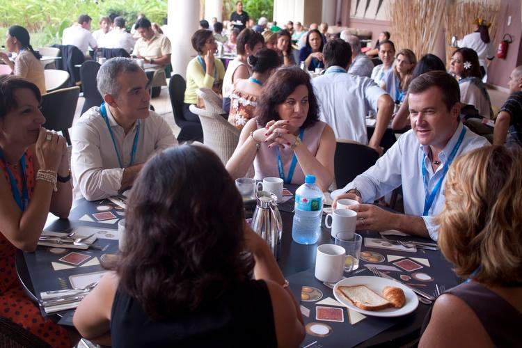 Congrès MRH : des ateliers ludiques !