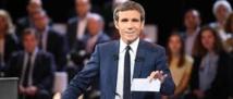 """David Pujadas annonce qu'il présentera son """"dernier 20 heures"""" sur France 2 jeudi 8 juin"""