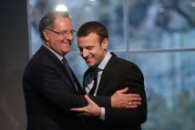 Ferrand, un fidèle de Macron, au coeur de la polémique depuis huit jours