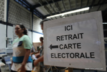 Les élections législatives, côté pratique