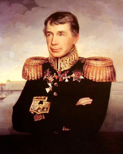 C'est grâce à l'explorateur russe Adam Johann von Krusenstern que Joseph Kabris fut retrouvé et que l'on connaît son histoire. Sauf que Kabris n'a jamais voulu rentrer en Europe et a été purement et simplement enlevé.