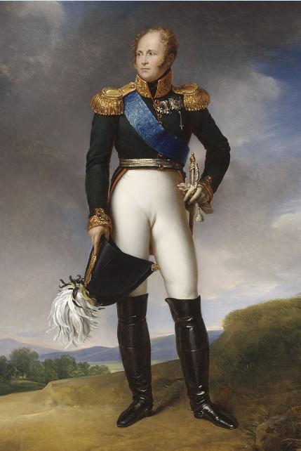L'empereur de Russie Alexandre 1er fut certes intéressé lorsqu'on lui présenta Kabris, mais ce dernier n'obtint pas d'argent ; il fut nommé professeur de natation à l'école navale de Kronstadt où il resta treize ans.