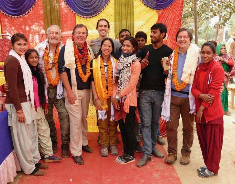 L'association Échanges himalayens fête ses 20 ans