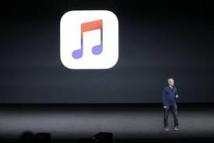 Apple va présenter prochainement un haut-parleur connecté (presse)