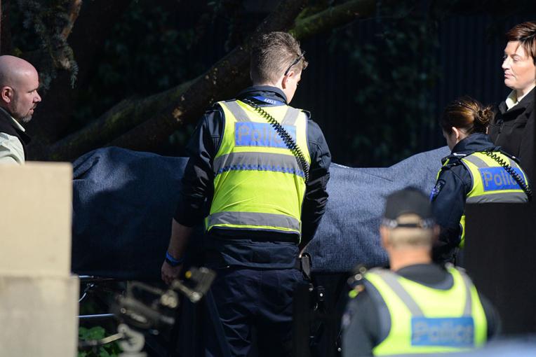 La police australienne considère la prise d'otage de Melbourne comme terroriste