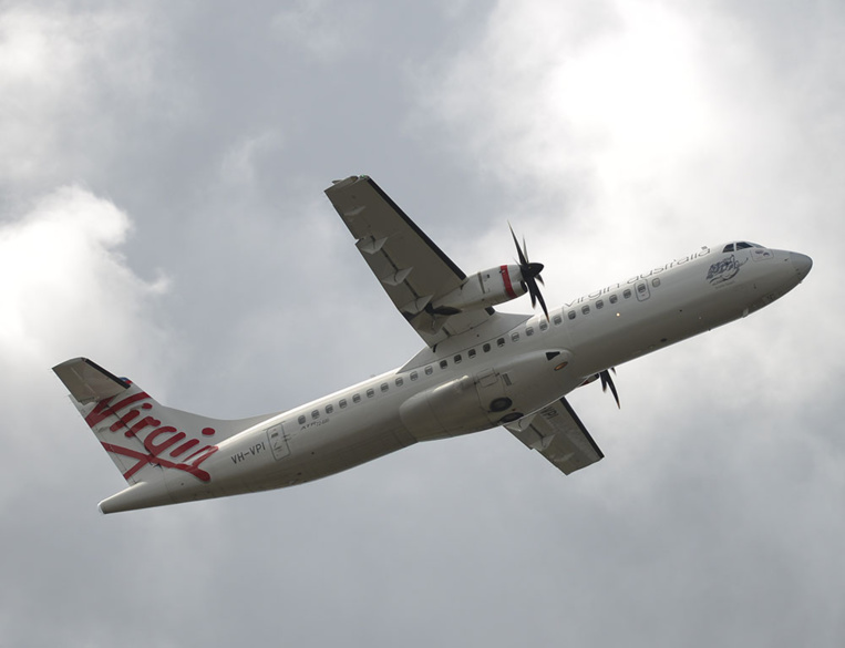Australie: un avion évacué après un mot menaçant dans les toilettes