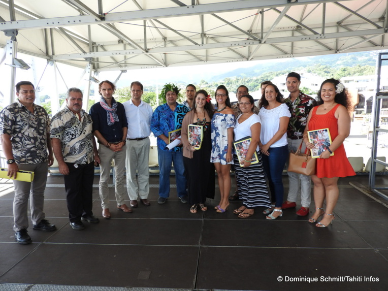 Les organisateurs et partenaires de l'événement ont présenté les grandes lignes de l'édition 2017, en présence du ministre de la Culture.