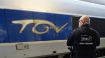 Un comédien pris pour un terroriste dans les toilettes d'un TGV