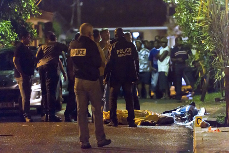 Guyane: un adolescent tué par un tir d'arme à feu