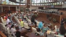 Modifications du code du travail : la loi adoptée à l'assemblée