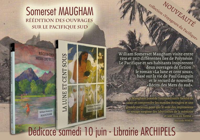 Les Voyageurs du Pacifique, la nouvelle collection des éditions 'Api Tahiti