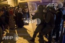 Maroc: nouvelles arrestations à Al-Hoceïma