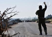 Syrie: des forces anti-EI entrent dans l'ouest de Raqa
