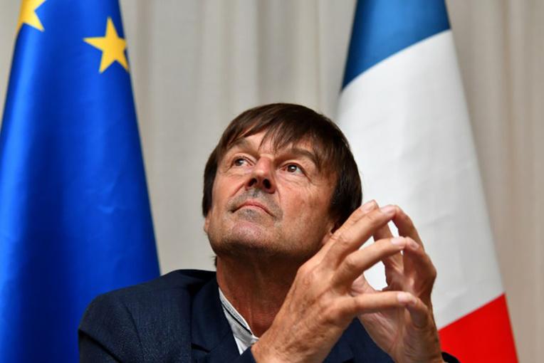 La France veut accélérer la lutte contre le réchauffement climatique