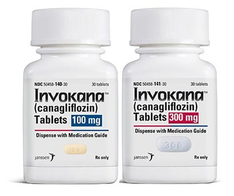 Un anti-diabétique réduit le risque cardiovasculaire et de maladie rénale