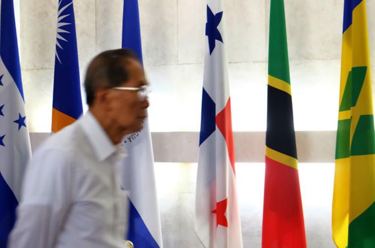 Pékin arrache le Panama à Taïwan, qui réduit encore son pré carré