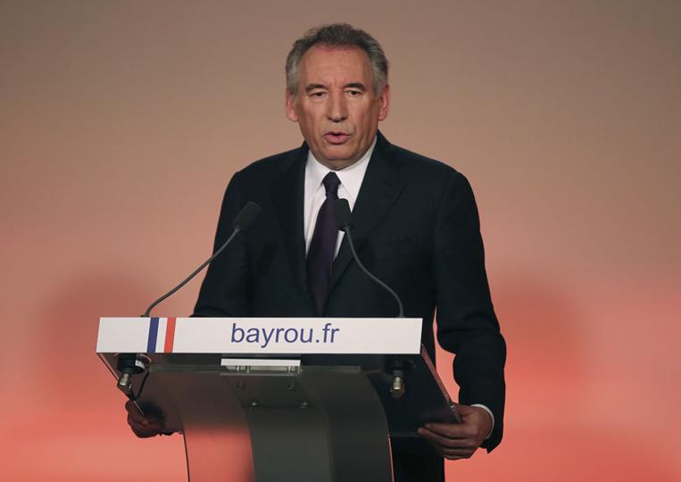 En fin de semaine dernière, François Bayrou avait contacté l'un des directeurs de Radio France pour se plaindre des appels de ses journalistes à des collaboratrices du MoDem.
