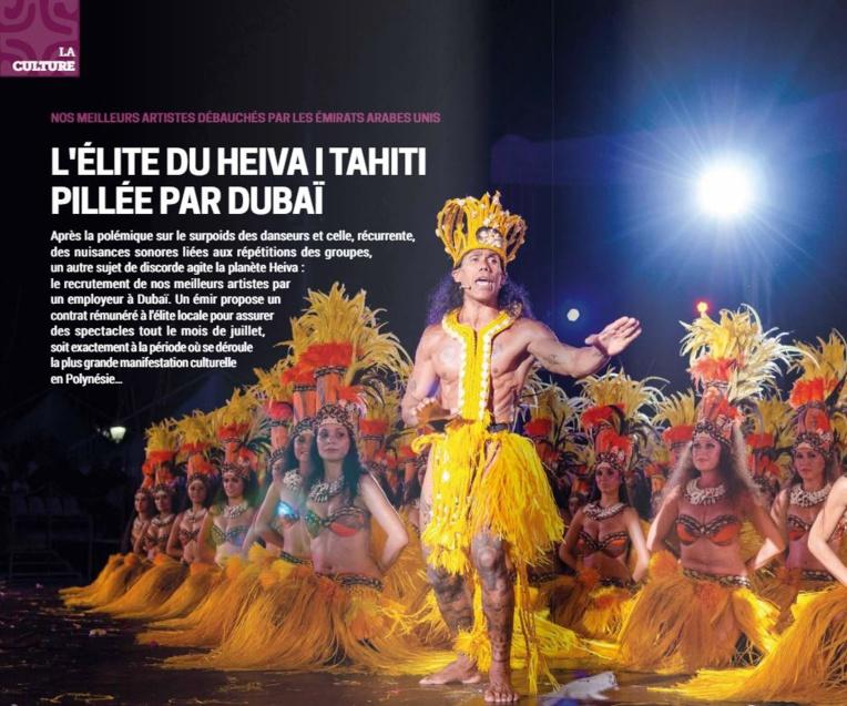 Le magazine Tahiti Pacifique avait consacré un article très complet sur le sujet le 2 juin dernier