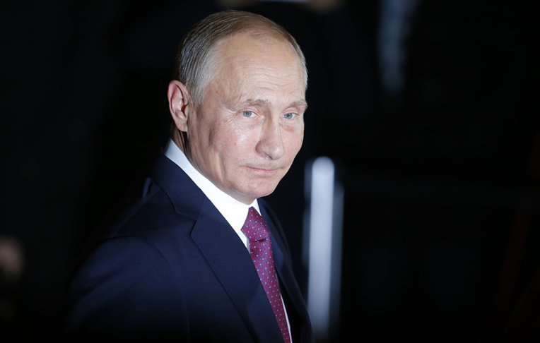 Poutine maintient le suspense sur une nouvelle candidature