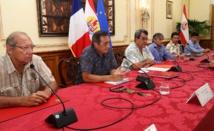 Assainissement de la ville de Papeete : de nouveaux travaux d'ici deux mois