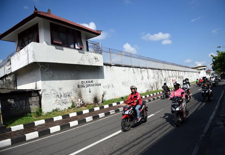 Indonésie: quatre étrangers s'évadent d'une prison à Bali