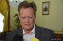 """Décès du soldat Albéric Riveta : le haut-commissaire exprime """"sa profonde tristesse"""""""