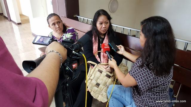 Prison ferme et lourde amende pour le cerveau de Training Sandra Network