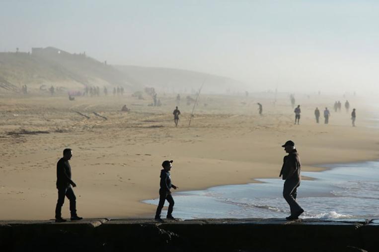 Drogue: plus d'1,5 tonne de cocaïne saisie sur une plage des Landes
