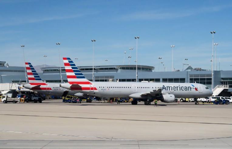 Annulation de vols dans l'ouest américain à cause d'une vague de chaleur