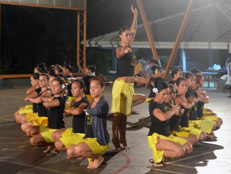 La troupe Hei Tahiti présentera un spectacle sur la légende de Tautiti vahine.