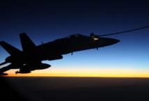 L'Australie reprend ses opérations aériennes au-dessus de la Syrie