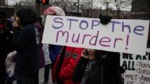 Nouvel acquittement d'un policier américain qui avait abattu un Noir