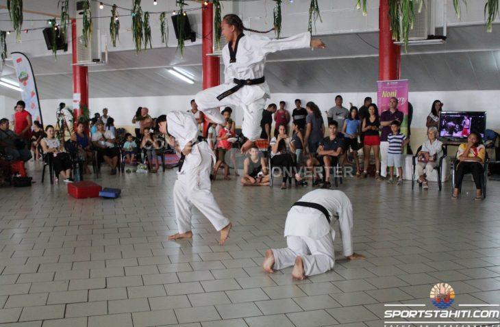 Arts Martiaux - BodyFit Martial Art : « Accrochez vous à vos rêves ! »