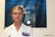 Le capitaine de corvette Thierry Jeanguyot souhaite recruter une quinzaine de personnes pour la première formation de réserviste.