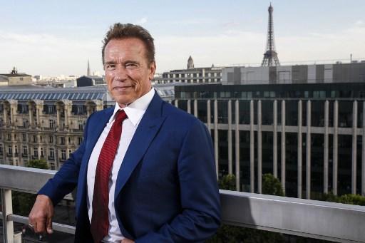 Arnold Schwarzenegger : La défense de l'environnement dépasse le clivage droite-gauche