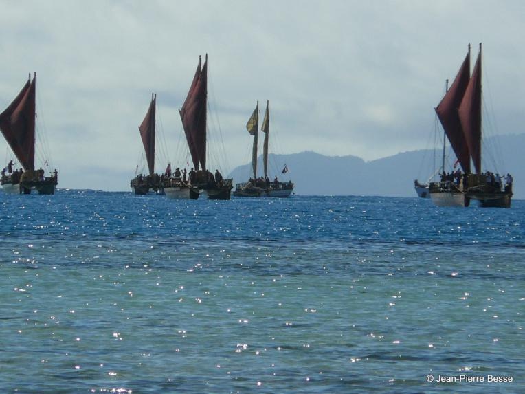 Le site est le berceau de la spiritualité polynésienne et le fondement de la civilisation du peuple mā'ohi.