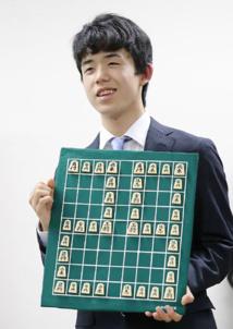 Japon: un jeune prodige des échecs nippons épate l'archipel