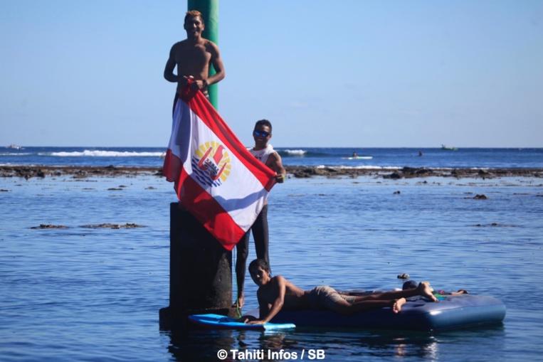 Go Tahiti !!!