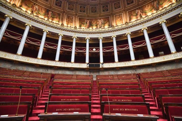 """Appel des députés ultramarins Nouvelle gauche pour """"une présence forte des Outre-mer"""" à l'Assemblée"""