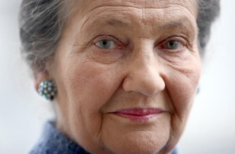 Simone Veil, figure de la vie politique française, est morte