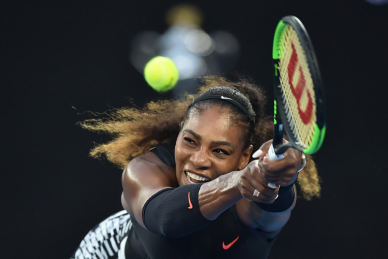 USA: Venus Williams impliquée dans un accident mortel