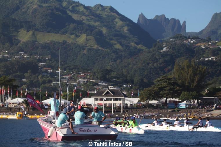 Le live web/TV de Tntv a tenu en haleine les spectateurs de la Polynésie et du monde entier
