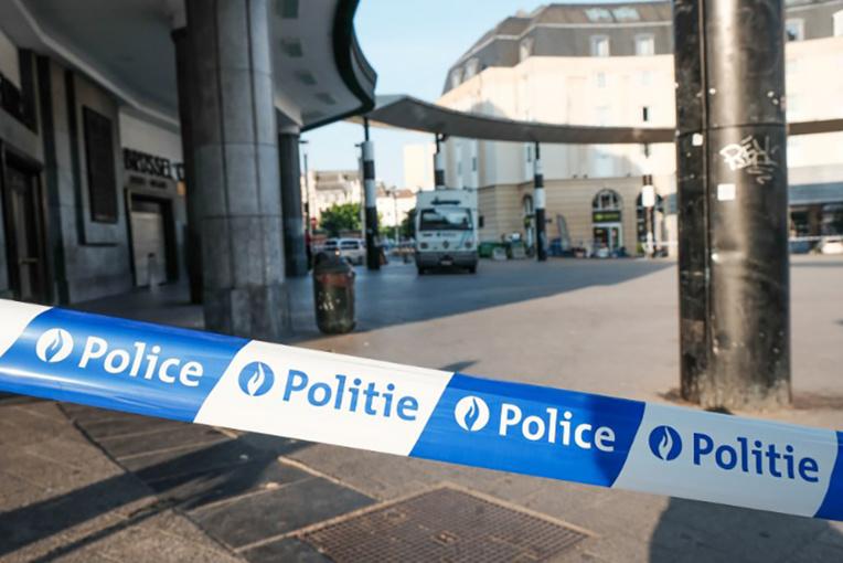 Arrestations en Belgique et en France en lien avec un gang de motards jihadistes