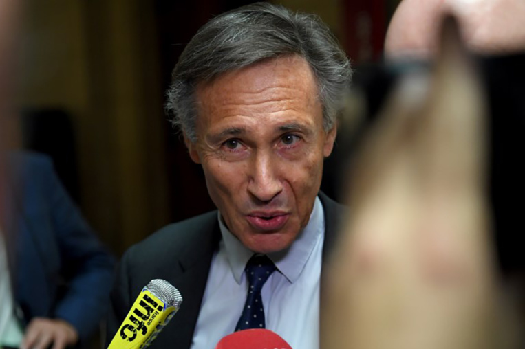 Le pneumologue Aubier condamné pour avoir menti au Sénat, une première