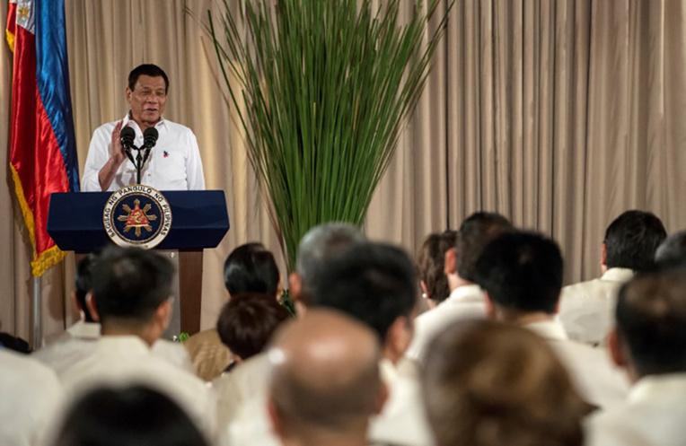 Deux otages vietnamiens décapités dans le sud des Philippines
