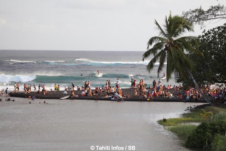 Les sports nautiques se démocratisent en Polynésie, avec les risques qui vont avec